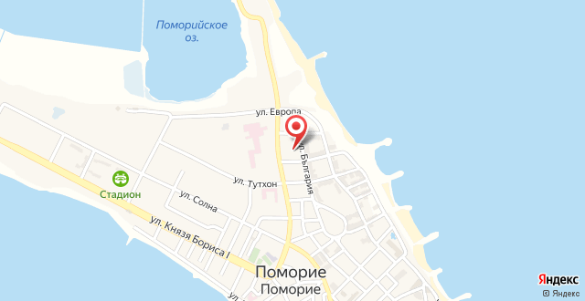 Veleka Apartments на карте