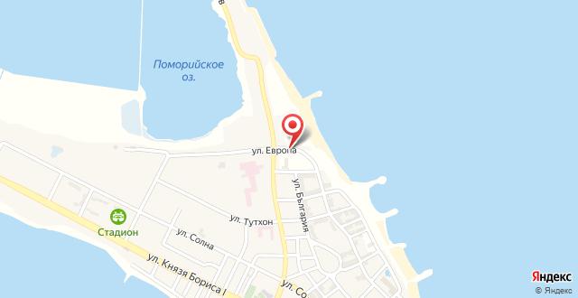 Apartment Titata на карте