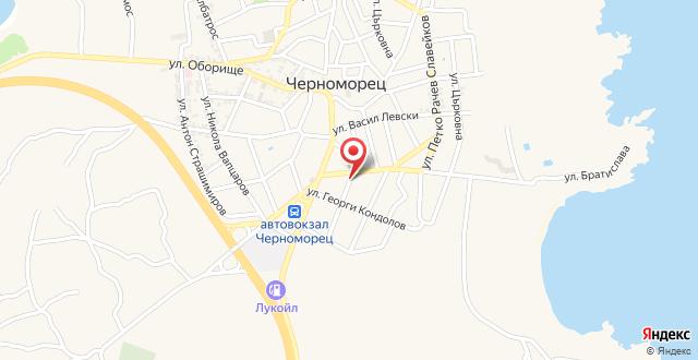 Dimovi Guesthouse на карте