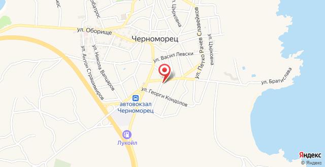 Guest House Kostadinovi на карте