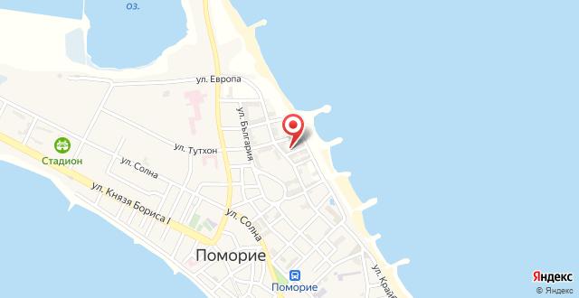 Apartments Vasiliki на карте