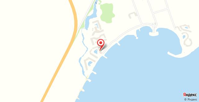 Midia Grand Apartment на карте