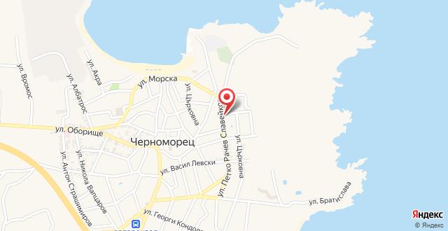 Ve-Ga Apartments на карте