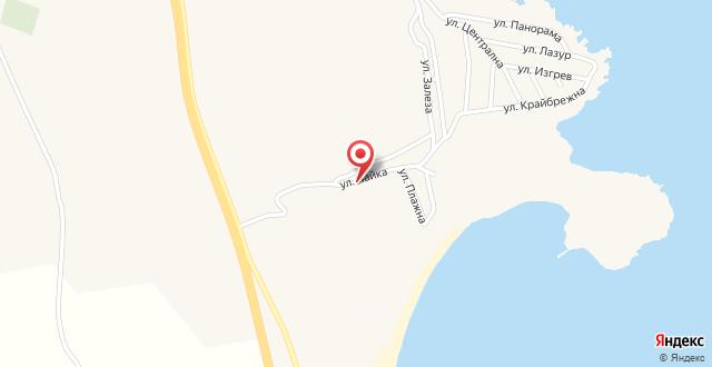 Sveti Nikola Apartment на карте