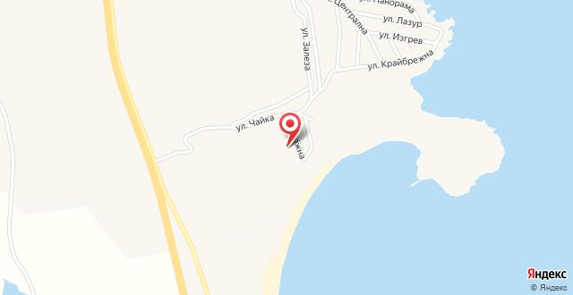 Apartment on Sveti Nikola 2 на карте