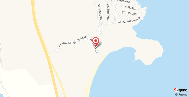 St Nicholas Apartment на карте