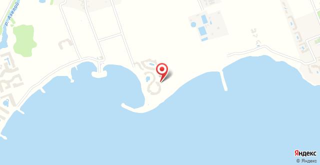 Visit Sunny Beach Marina Apartments на карте