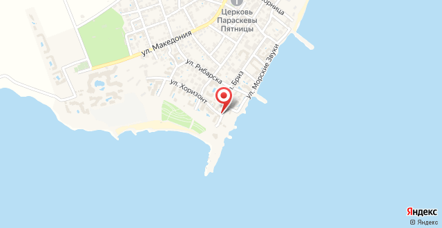 Apartments Garkovi in Laguna Beach на карте