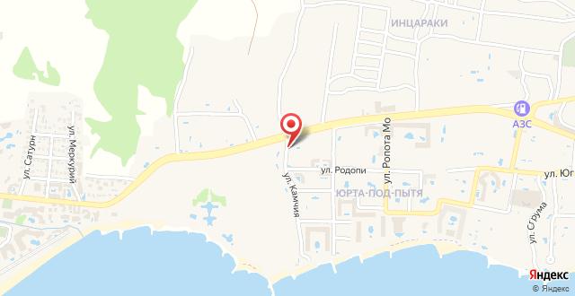 Apartment Mariya на карте