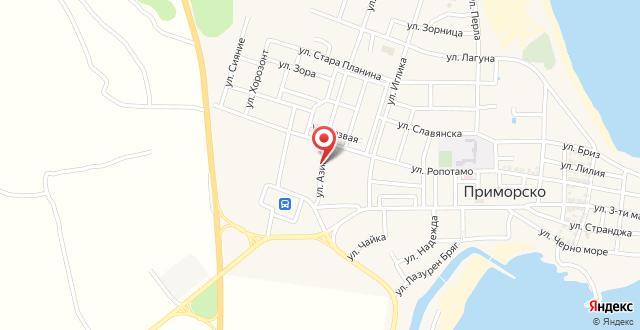 Mihaela Apartment на карте