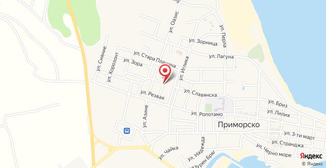 House Todorov на карте
