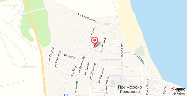 Vasima Hotel на карте