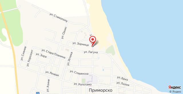 Apartments Stamopolu Lux на карте
