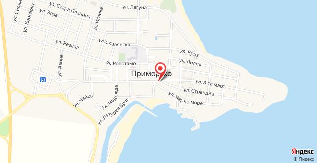 Guest House Nikolovi на карте