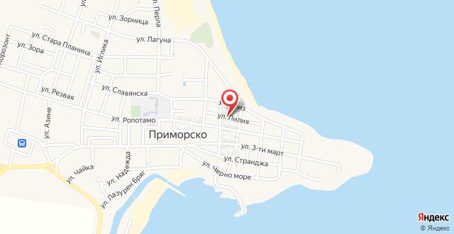 Stoykovi's Guest House на карте