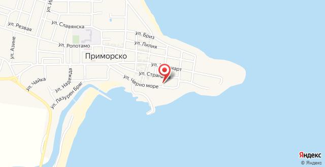 Kovachevi House на карте