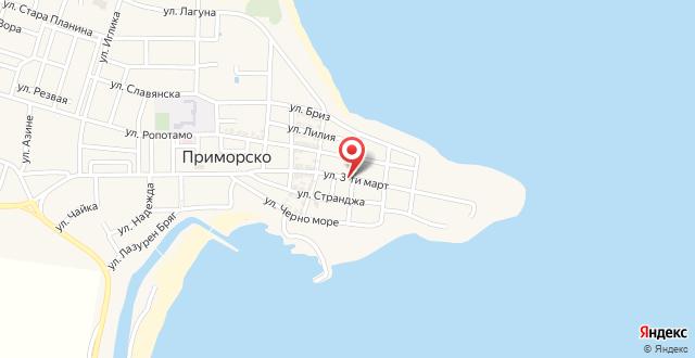 Family Hotel Danailov на карте