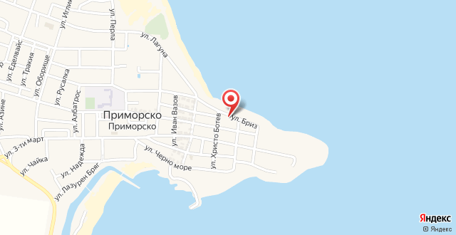 Отель Plovdiv на карте