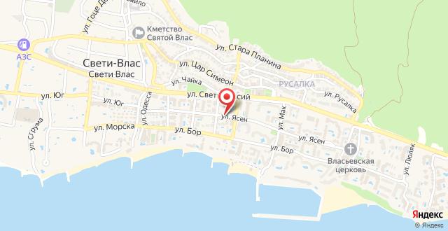 Dom-El Real Apartments 3 - Villa Reni на карте