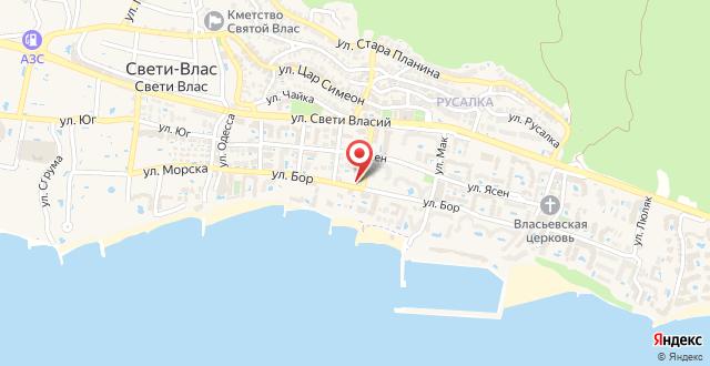 Dom-El Real Apartments in Raduga Complex на карте