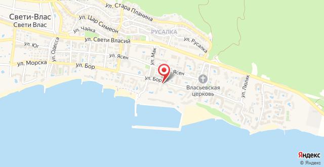 DIAMOND Apartcomplex на карте