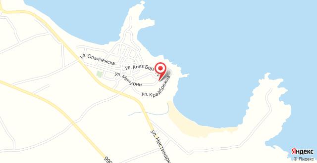 Guesthouse Nikeia на карте