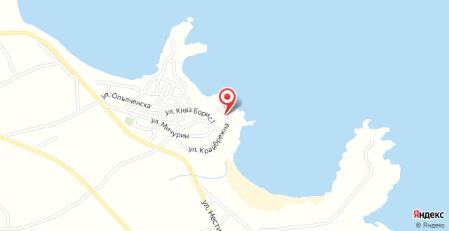Sarievi Holiday Home на карте