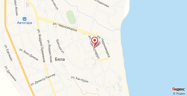 Avrora Studio's на карте