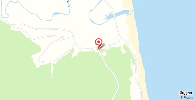 Eco Park Shkorpilovtsi на карте