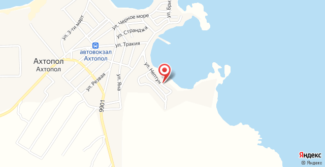 Family Hotel Kaylas на карте