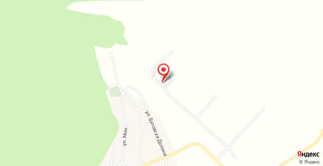 Apart Hotel Harmony Hills Residence на карте