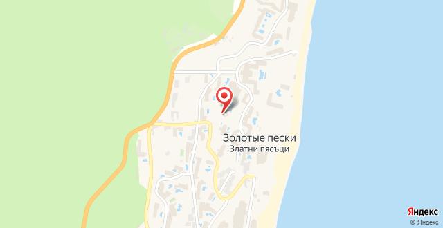 Palma Hotel на карте