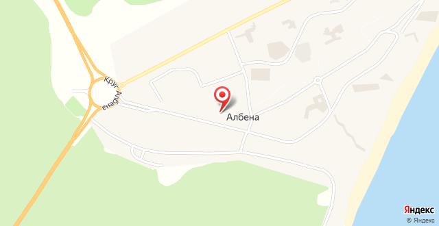 Hotel PrimaSol Ralitsa Superior All Inclusive на карте