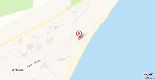 Hotel Dobrotitsa - All Inclusive на карте