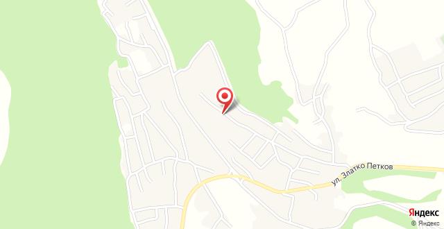 Vila Dionis на карте