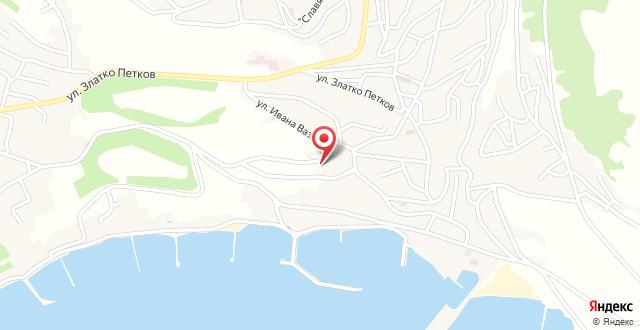 Family Hotel Balchik на карте