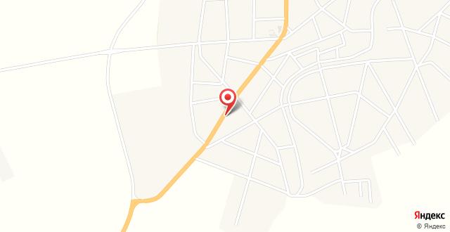 Guest House Borisov на карте