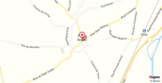 Mara Ath на карте