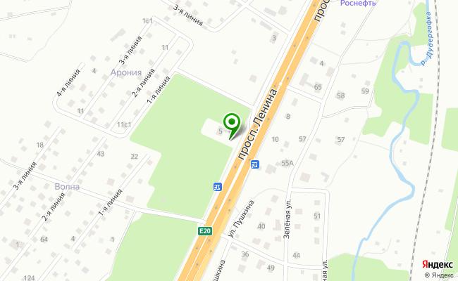 Сбербанк Санкт-петербург Красное Село, проспект Ленина 77, лит. А, пом. 5-Н карта