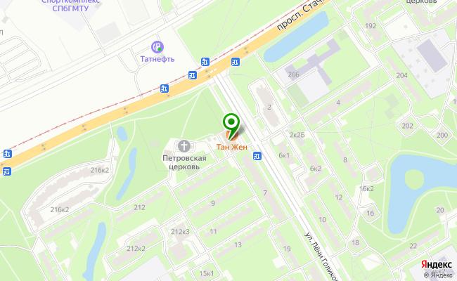 Сбербанк Санкт-петербург ул. Лени Голикова 3, лит. А карта