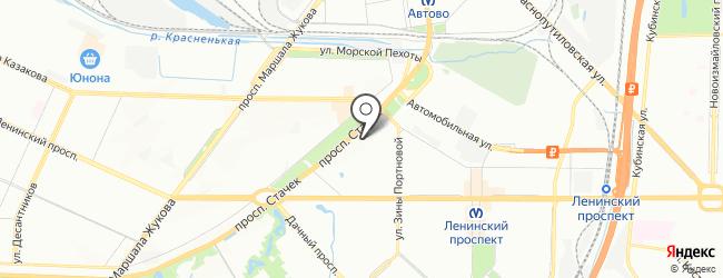 Проститутка Алёна метро Ленинский проспект СПб