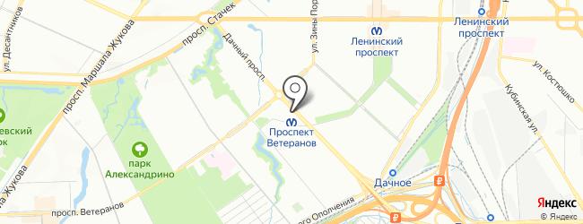 Проститутка Инна метро Проспект Ветеранов СПб