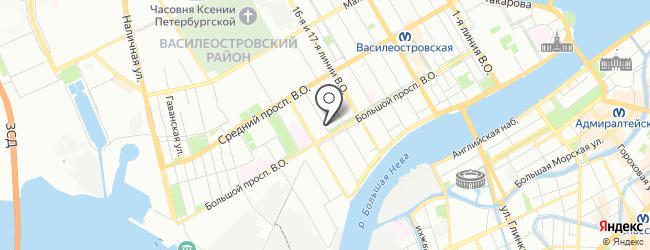 Проститутка Анастасия метро Василеостровская СПб