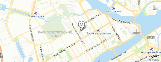 Проститутка Валя метро Василеостровская СПб