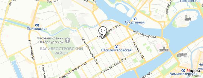 Проститутка Ира метро Василеостровская СПб