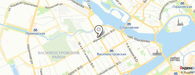 Проститутка Соня метро Василеостровская СПб