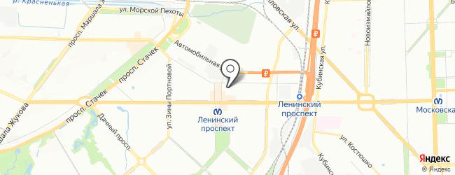 Проститутка Нина 1000р метро Ленинский проспект СПб