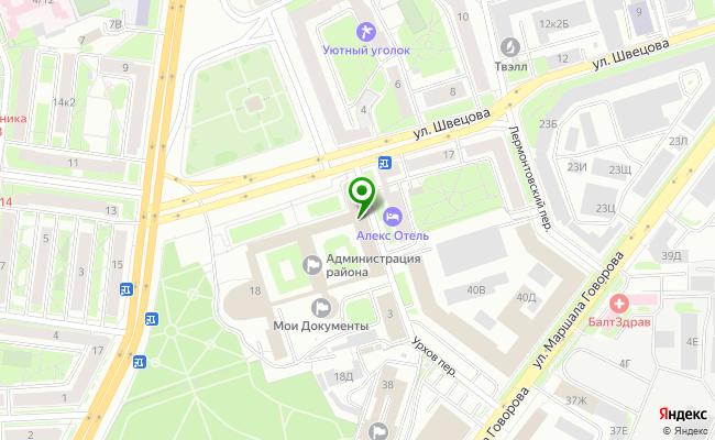 Сбербанк Санкт-петербург проспект Стачек 18, лит. А карта