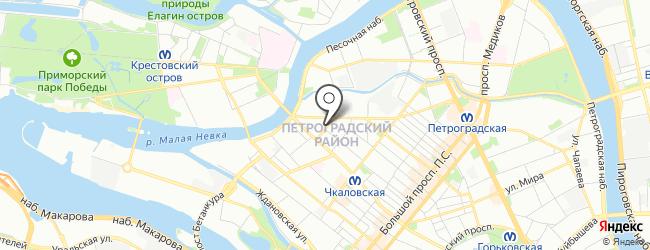 Проститутка Катя (Ласка) метро Чкаловская СПб