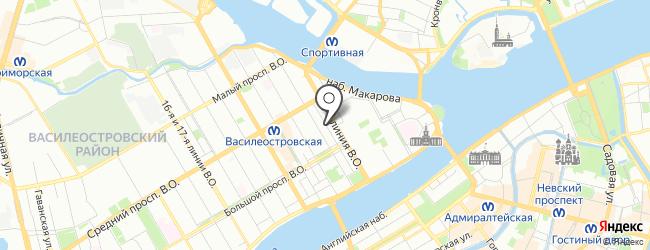 Проститутка Люба метро Василеостровская СПб